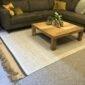 winjewanje - karpet Dye leaf-mustard